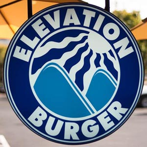 elevation sign