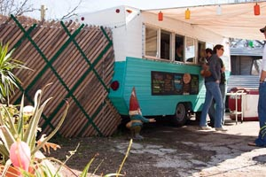 franklin barbecue trailer