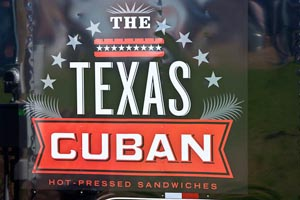 the texas cuban